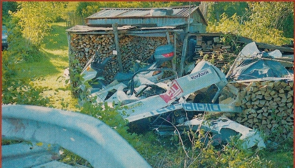 Hill-Climbing Accidents - Page 10 - The Fastlane Motorsports Forum