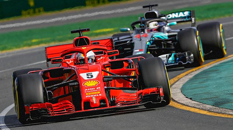 Australian Grand Prix 2018 Review