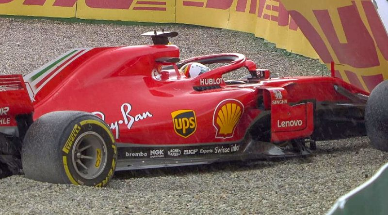 German Grand Prix 2018