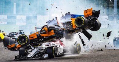Belgian Grand Prix 2018