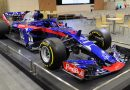 STR13: Up Close and Personal
